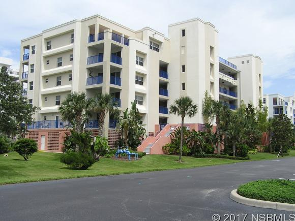 5300 Atlantic Ave 12-602, New Smyrna Beach, FL 32169
