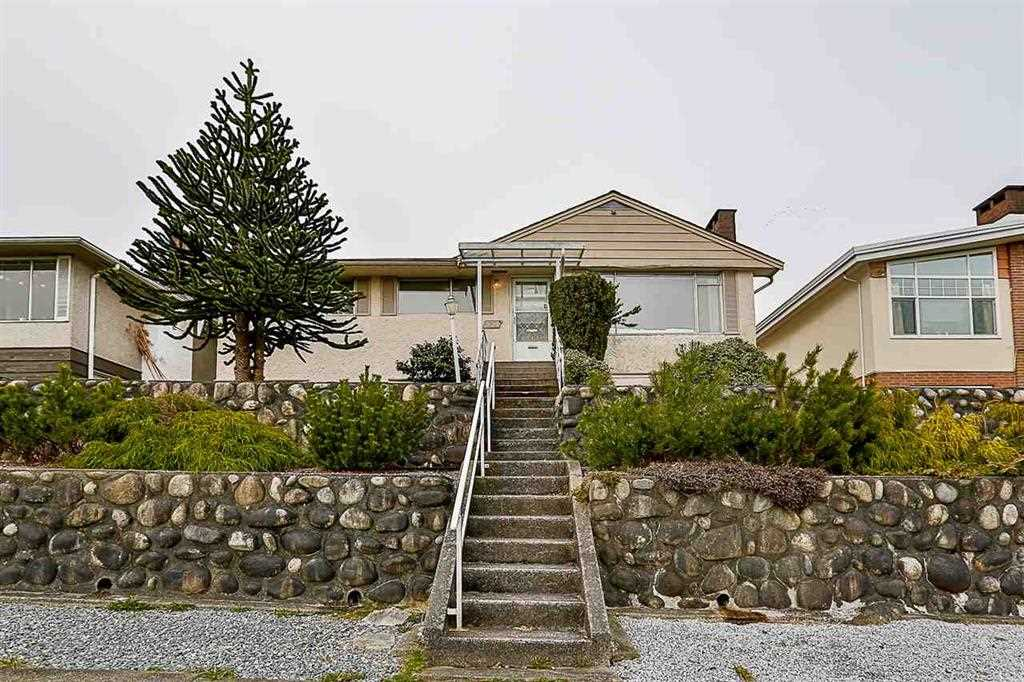 551 GARFIELD STREET, New Westminster, BC V3L 4A6