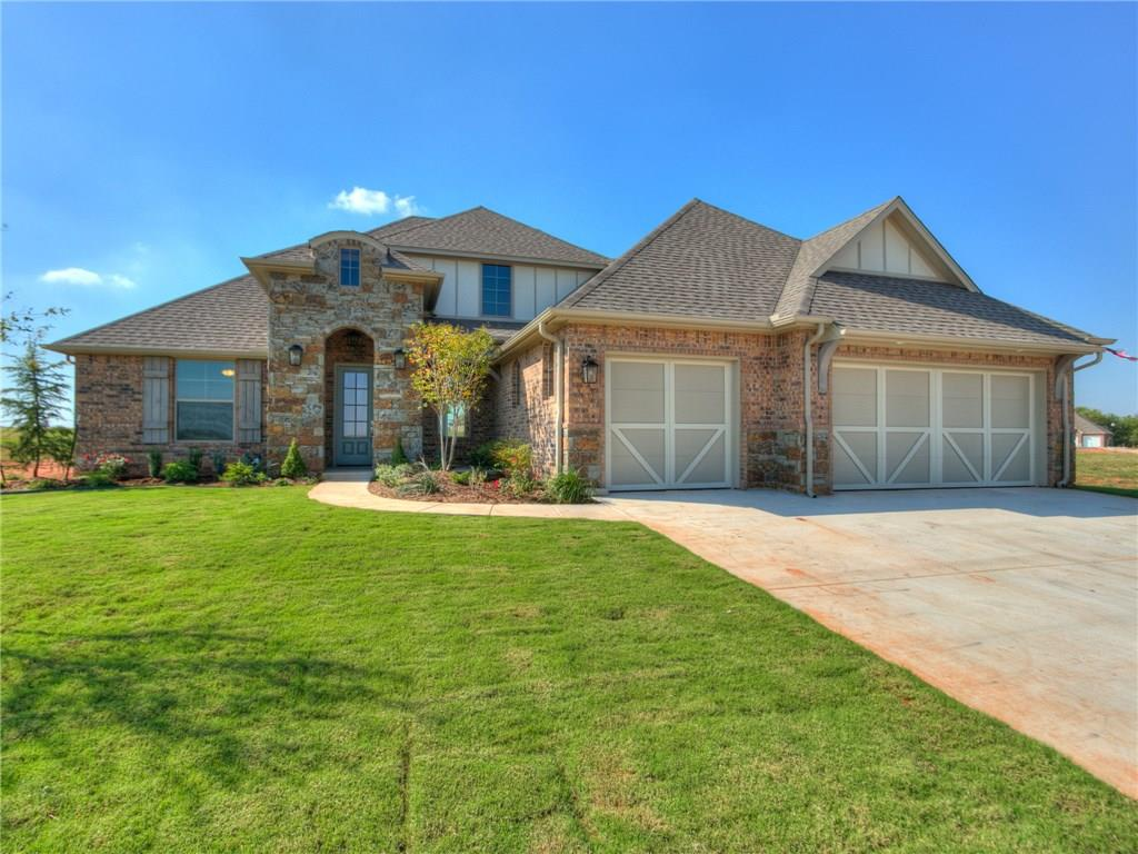 15656 Fountain Creek Lane, Edmond, OK 73013