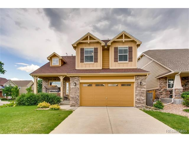 5643 S Biloxi Way, Aurora, CO 80016