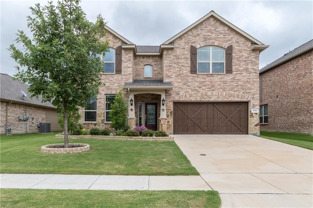 1008 Park Meadow Lane, McKinney, TX 75071