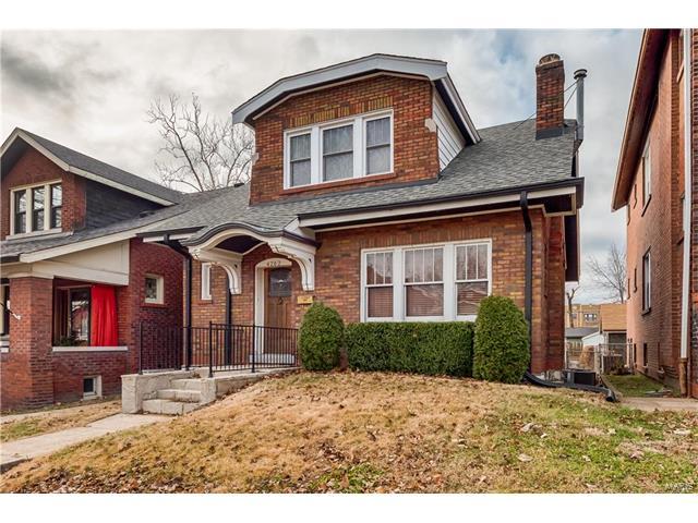 4262 Ellenwood Avenue, St Louis, MO 63116