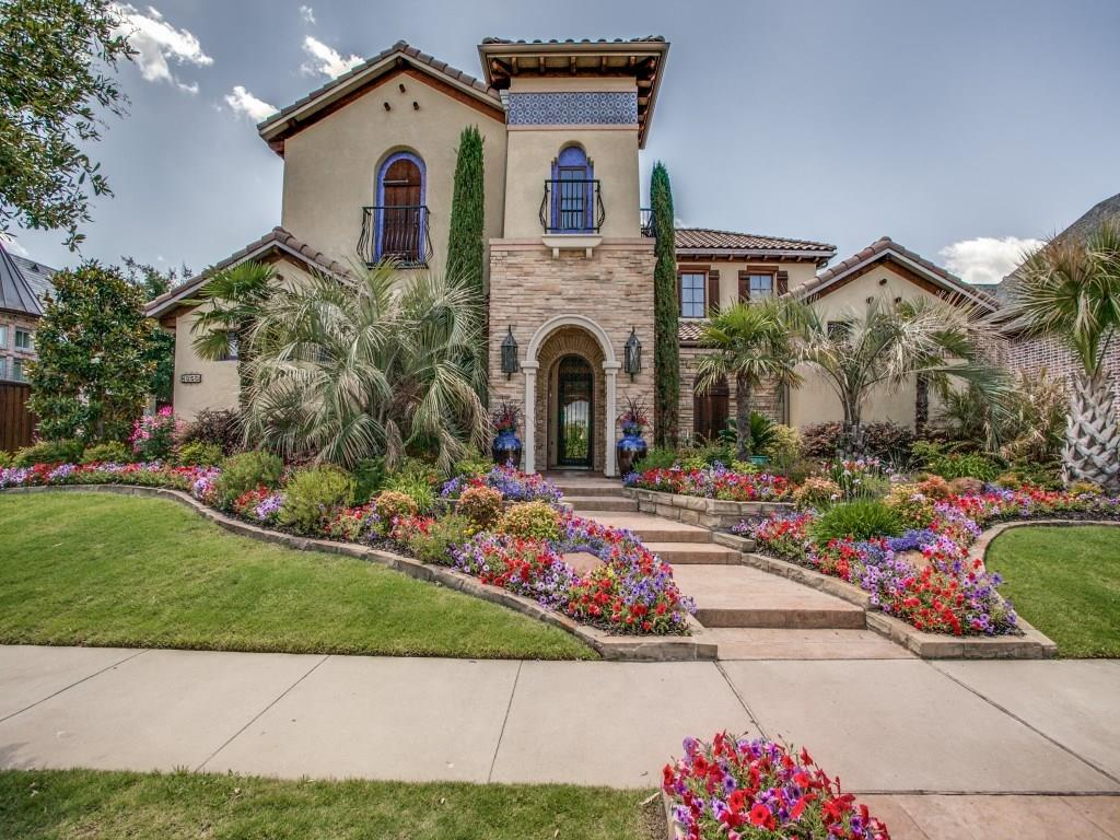 4353 Cedar Bluff Lane, Frisco, TX 75033