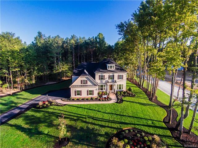17918 Boston Creek Trail, Chesterfield, VA 23120