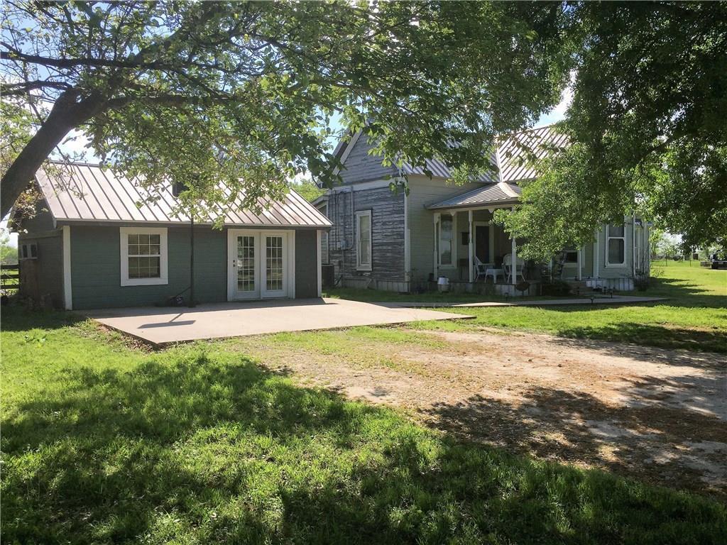 219 City Lake Road, Mabank, TX 75147