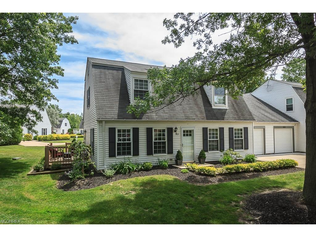 8080 Harbor Creek Dr 102, Mentor-on-the-Lake, OH 44060