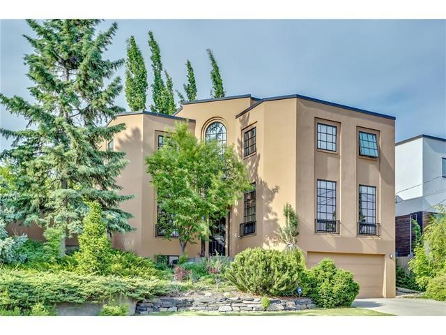 1708 12 Avenue NW, Calgary, AB T2N 1J2