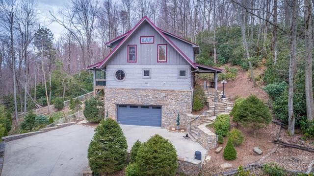 153 Vadettas View, Boone, NC 28607