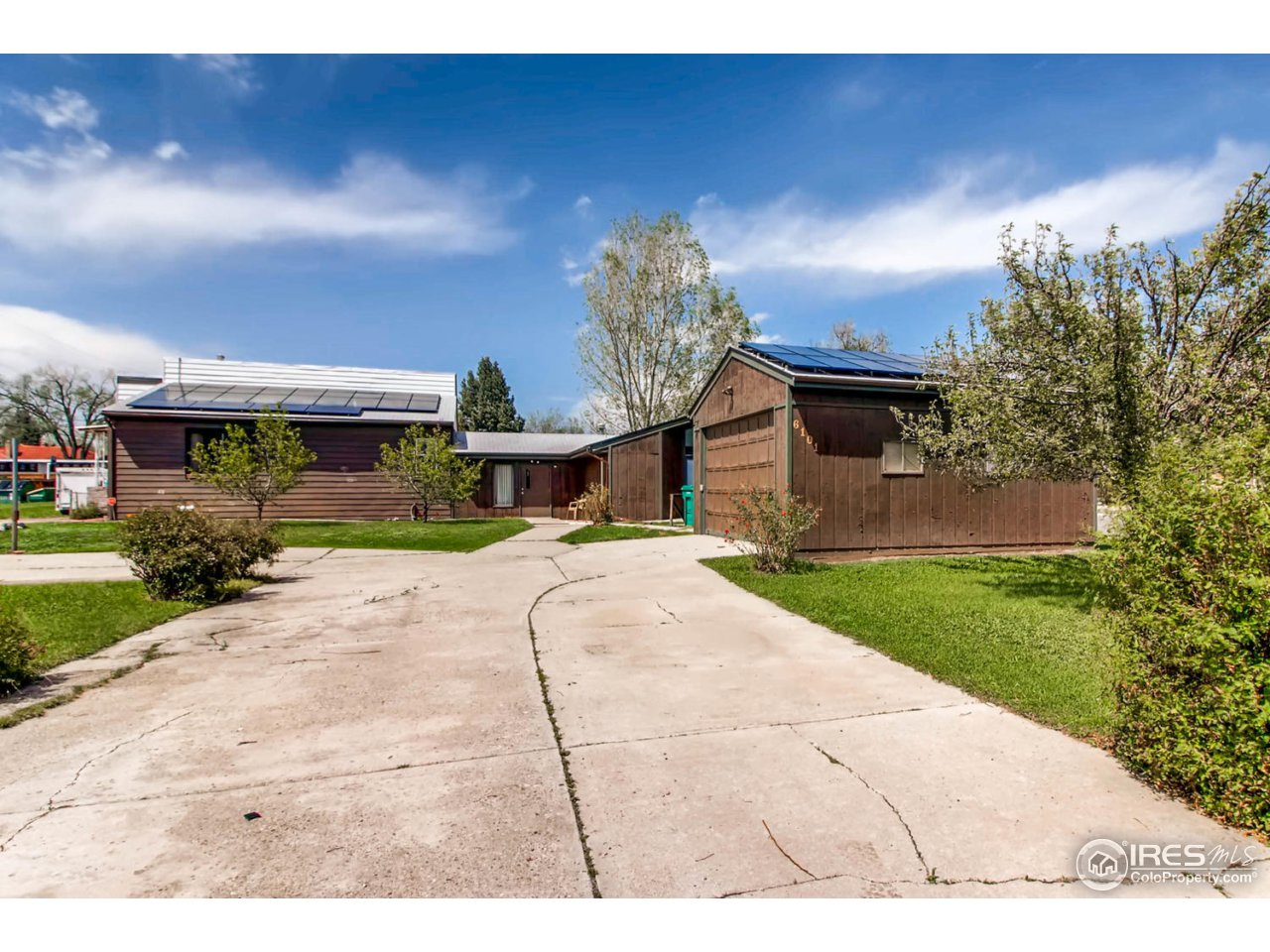 6101 W 60th Ave, Arvada, CO 80003