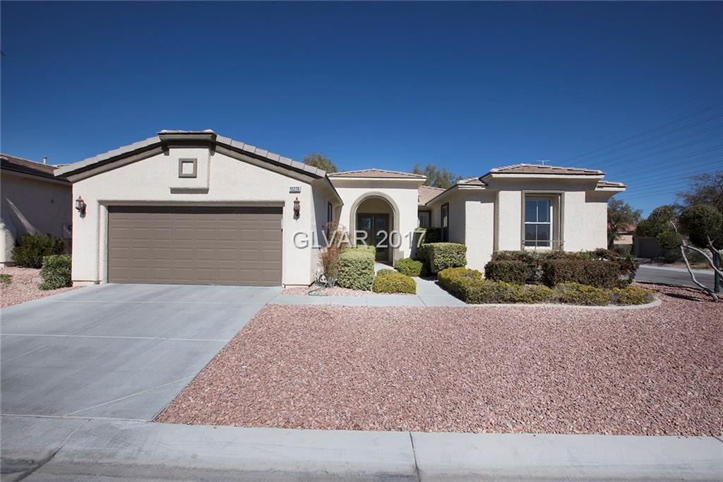 10226 RITORNIA Avenue, Las Vegas, NV 89135