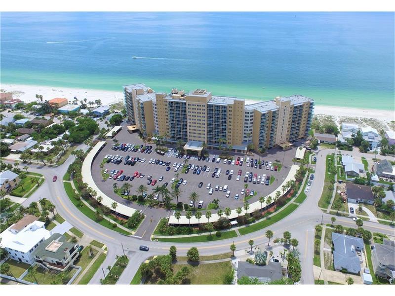 880 MANDALAY AVENUE N410, CLEARWATER BEACH, FL 33767