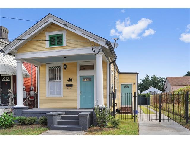 3023 IBERVILLE Street, New Orleans, LA 70119