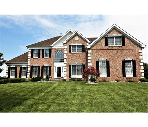 3 Bridle Court, Monroe Township, NJ 08831