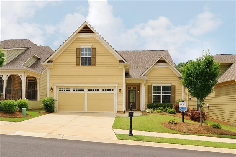 3639 Majestic Oak Drive, Gainesville, GA 30504