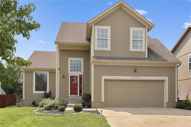 1011 N Troost Avenue, Olathe, KS 66061