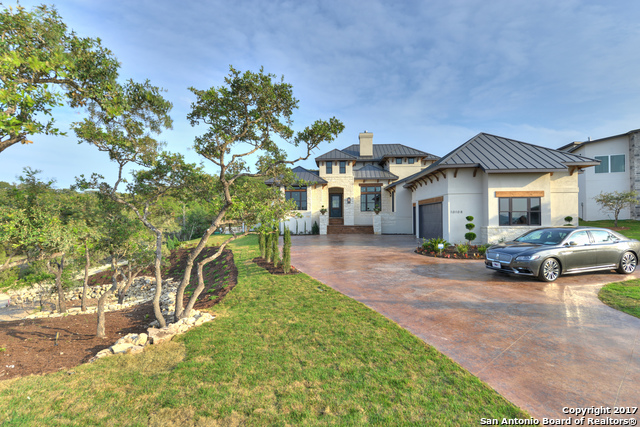 The Canyons At Scenic Loop Homes For Sale San Antonio