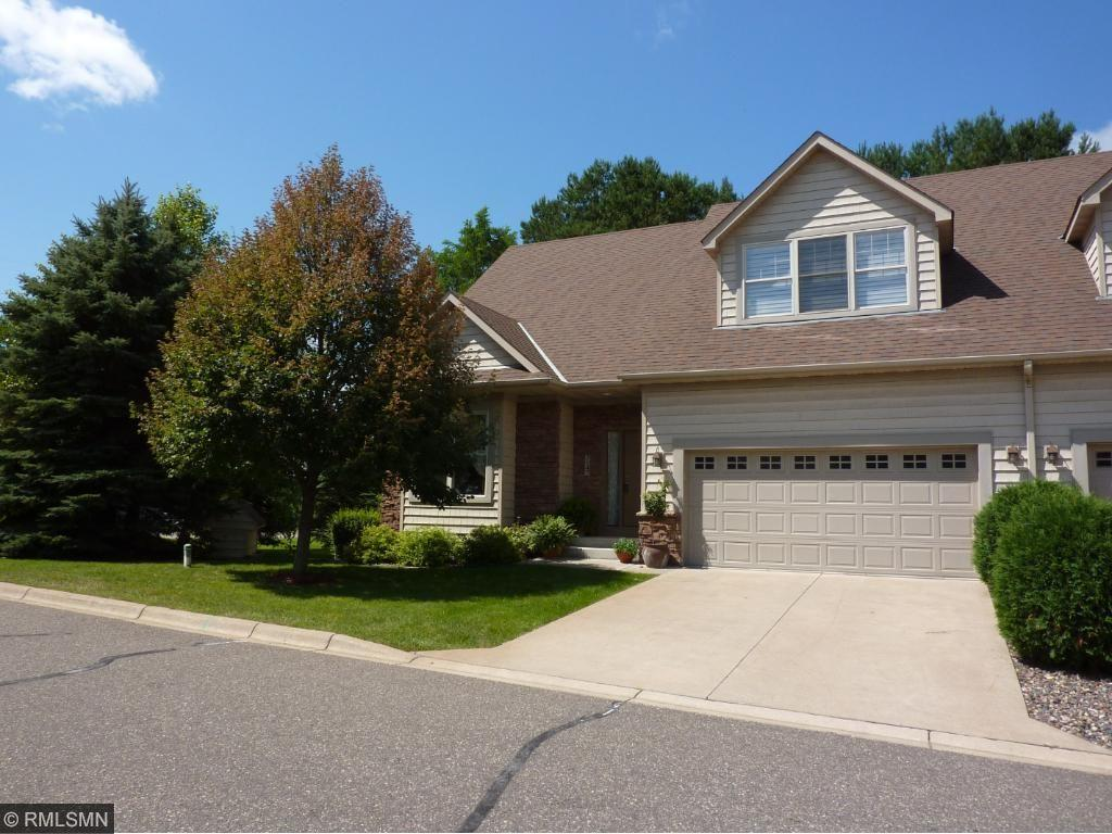 3147 Hidden Lake Point Drive, White Bear Lake, MN 55110