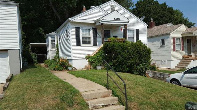 1505 Central Avenue, St Louis, MO 63139