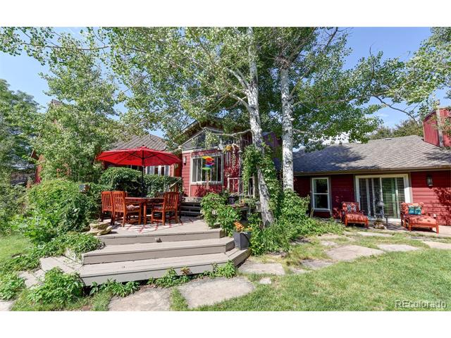 1824 Lakeview Drive, Fort Collins, CO 80524