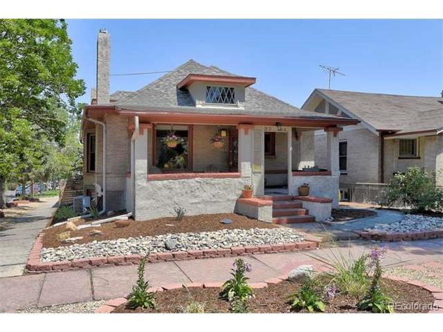 3360 Alcott Street, Denver, CO 80211