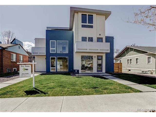 4309 Raleigh Street, Denver, CO 80212