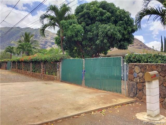 84-333 Jade Street, Waianae, HI 96792
