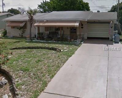 3600 BLAYTON STREET, NEW PORT RICHEY, FL 34652