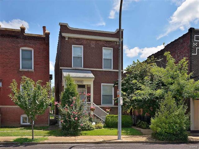 4714 Virginia Avenue, St Louis, MO 63111