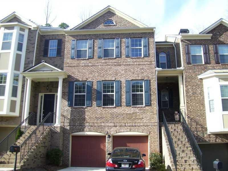 1924 Cherry Laurel Court, Atlanta, GA 30339