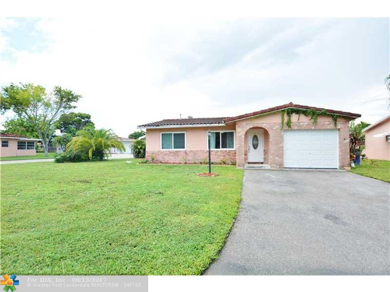 4551 NW 12th Dr, Deerfield Beach, FL 33064