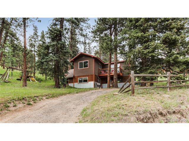 10323 Buena Vista Drive, Conifer, CO 80433