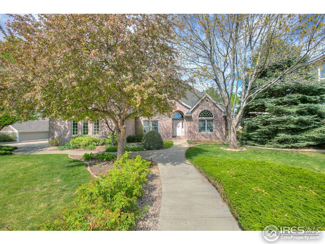 6413 Southridge Greens Blvd, Fort Collins, CO 80525