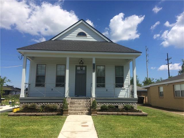 4635 DREUX Avenue, New Orleans, LA 70126