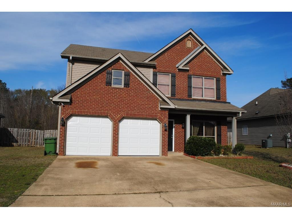 6771 Overview Drive, Montgomery, AL 36117