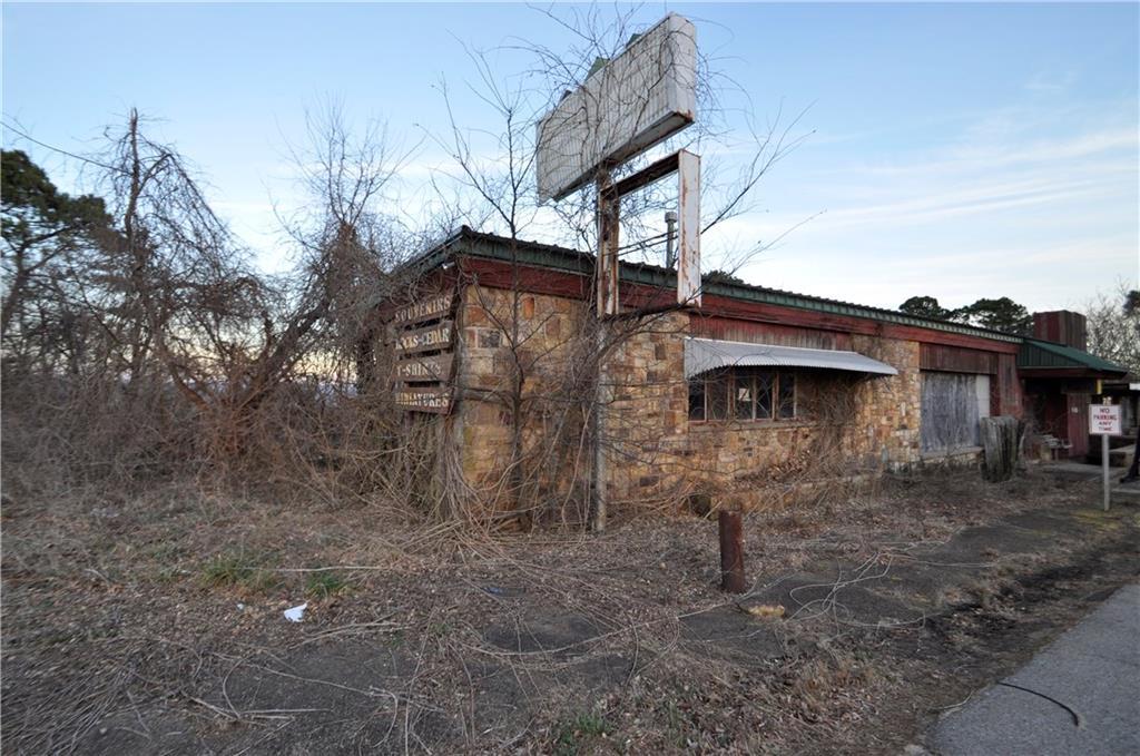 22036 N Highway 71, Winslow, AR 72959