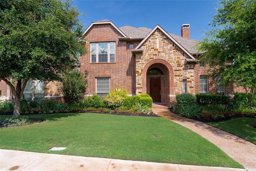 1501 Winter Haven Lane, McKinney, TX 75071