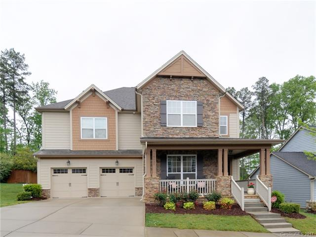 10437 Blackstone Drive, Huntersville, NC 28078