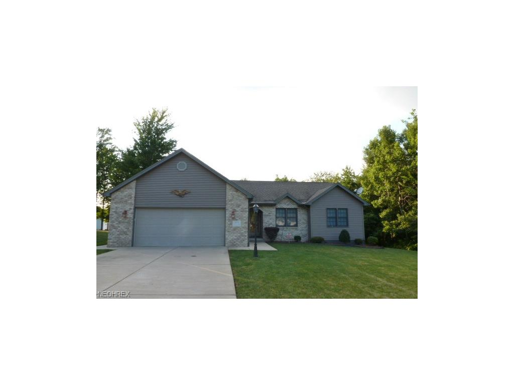 227 Clingan Rd, Struthers, OH 44471