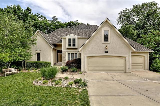 5709 Meadow Lake Drive, Parkville, MO 64152