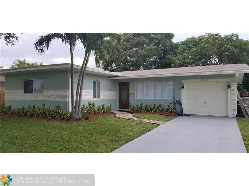 1621 SE 2nd St, Pompano Beach, FL 33060