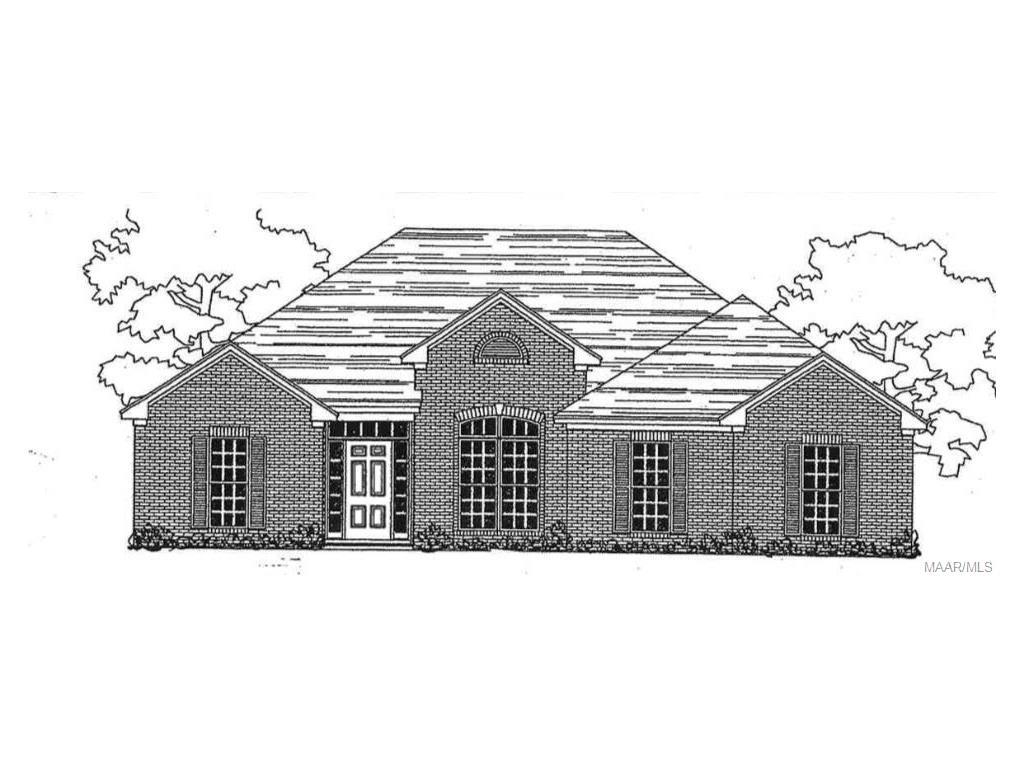 305 Cotton Terrace Loop, Deatsville, AL 36022