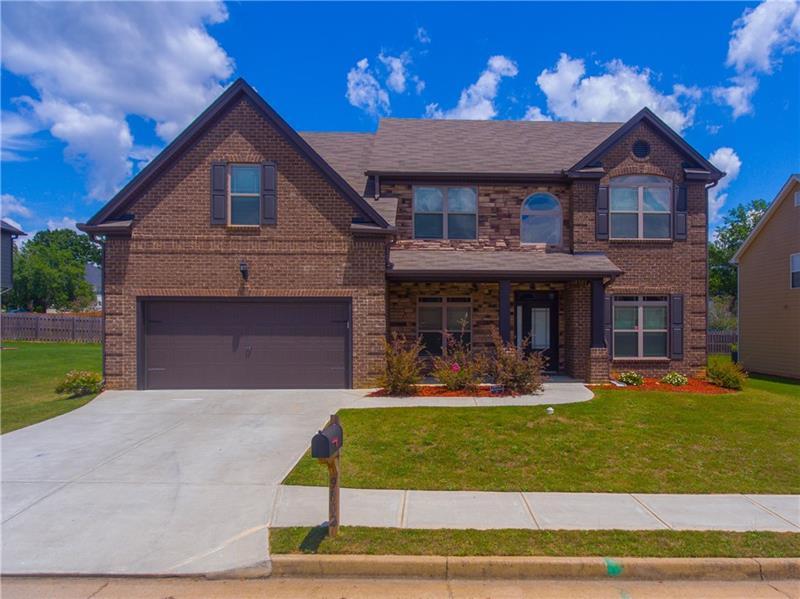 9802 Braxley Way, Jonesboro, GA 30238