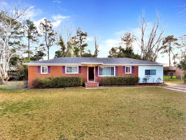 5404 Plantation Drive, Sumter, SC 29154
