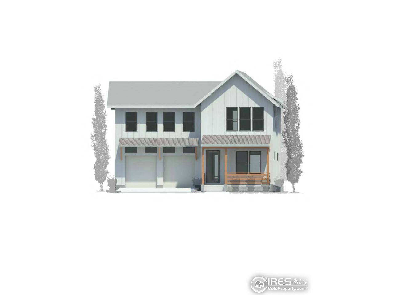2008 Scarecrow Rd, Fort Collins, CO 80525