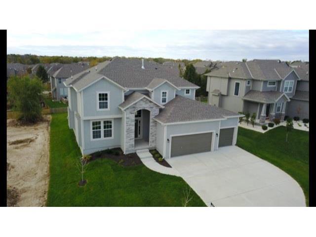23611 W 51st Terrace, Shawnee, KS 66226