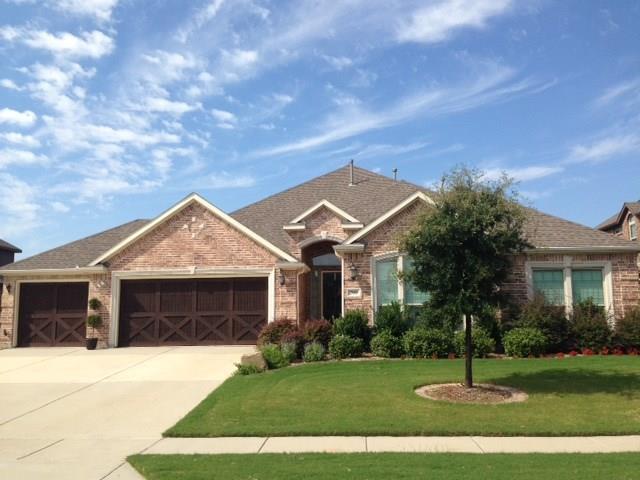 700 Livingston Drive, Prosper, TX 75078