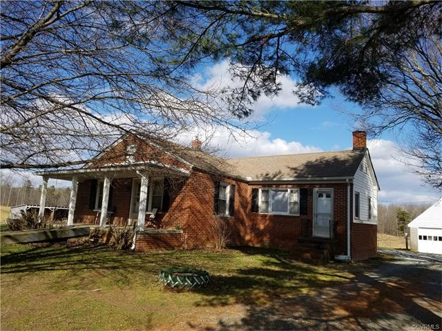 6400 E Old Mountain Road, Louisa, VA 23093