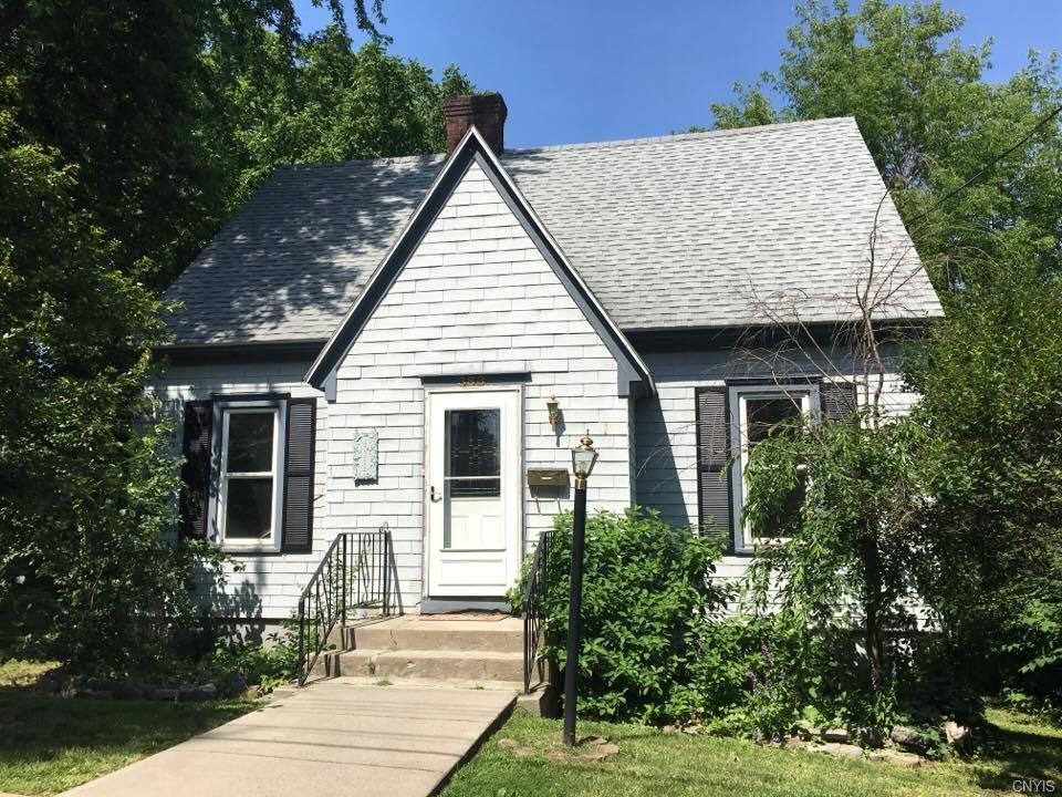 383 N Colorado Avenue, Watertown, NY 13601