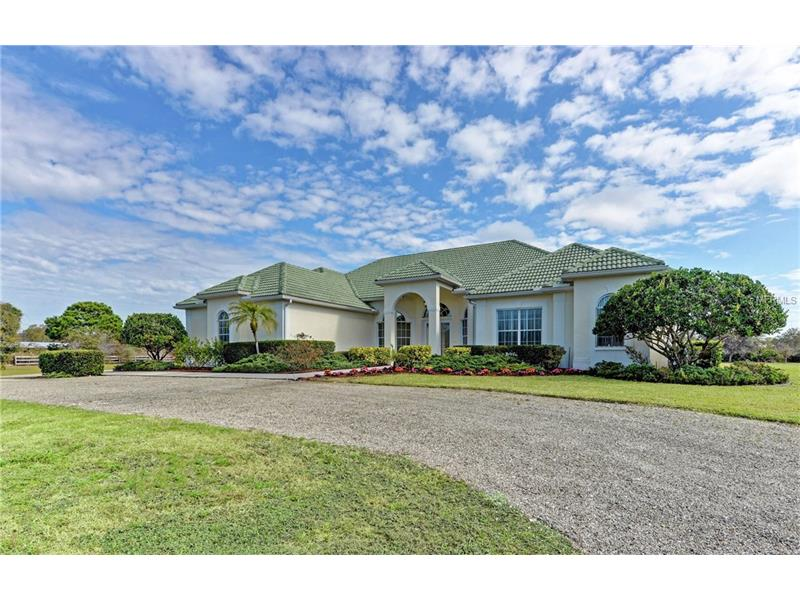 300 SORRENTO RANCHES DRIVE, NOKOMIS, FL 34275