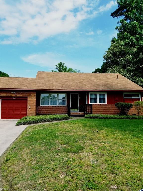 7424 RED BROOK RD, Norfolk, VA 23518